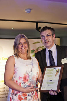 Rural Conwy Eating Out Award
